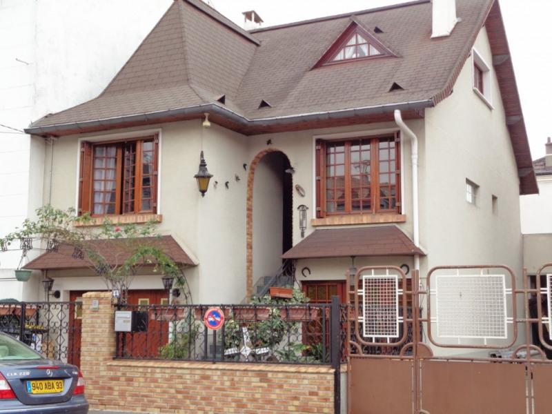Vente maison / villa Livry gargan 345000€ - Photo 11