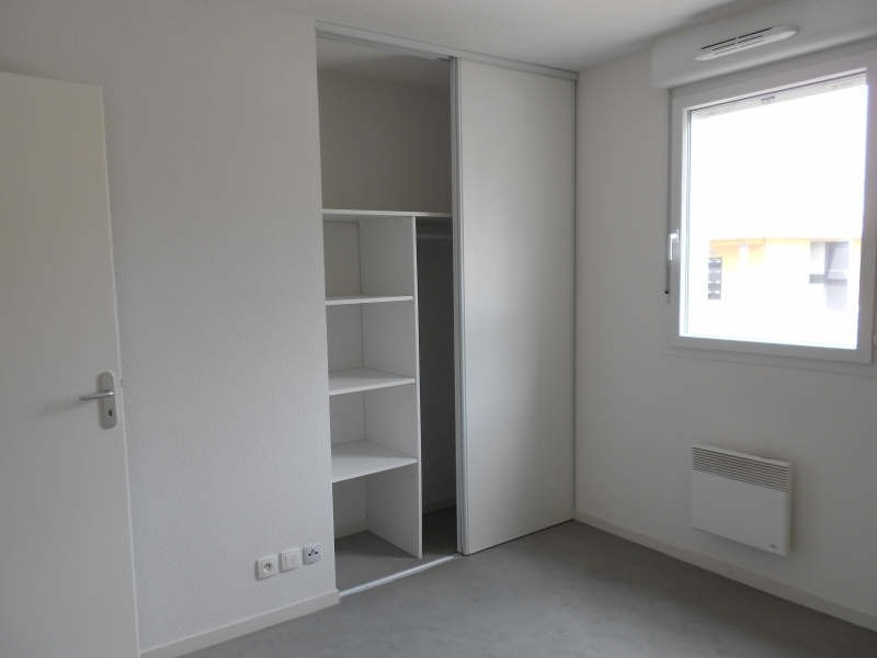 Rental apartment St lys 510€ CC - Picture 6