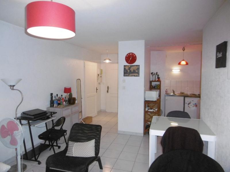 Rental apartment Lutterbach 460€ CC - Picture 2