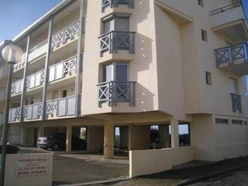 Sale apartment Mimizan 77000€ - Picture 2