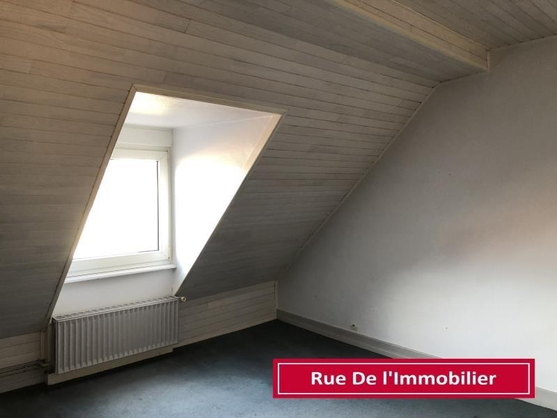 Vente appartement Sarreguemines 194990€ - Photo 3