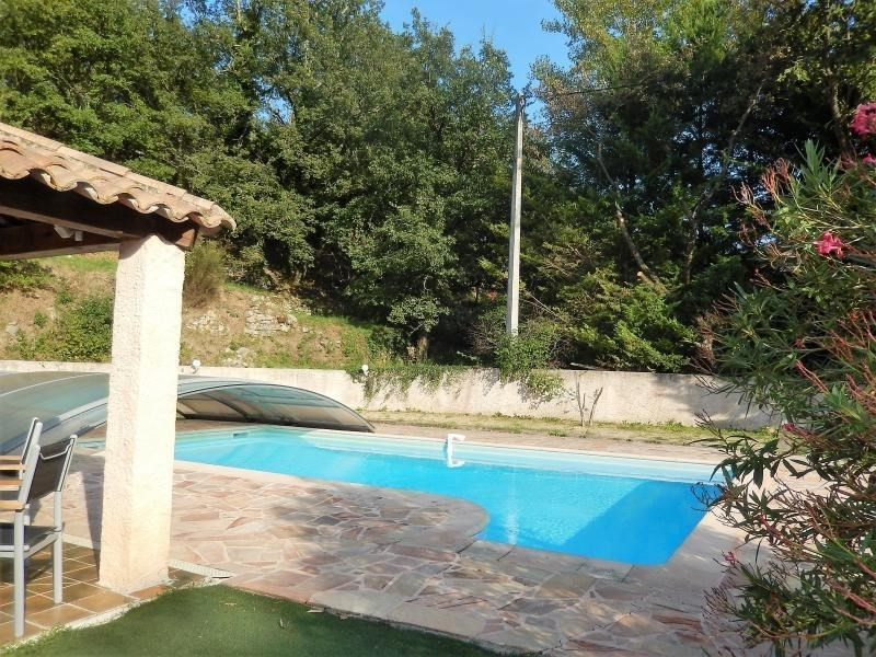 Sale house / villa Montferrat 312 000€ - Picture 4