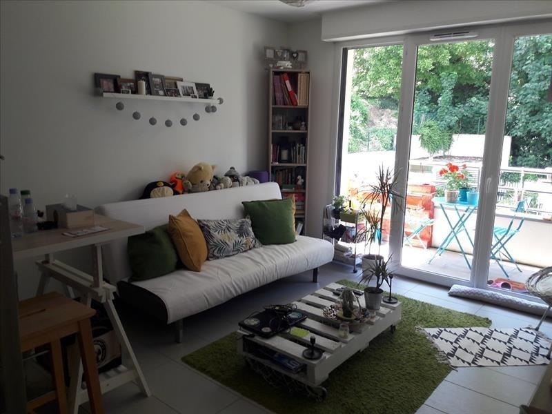 Verkoop  appartement Epernon 153500€ - Foto 2