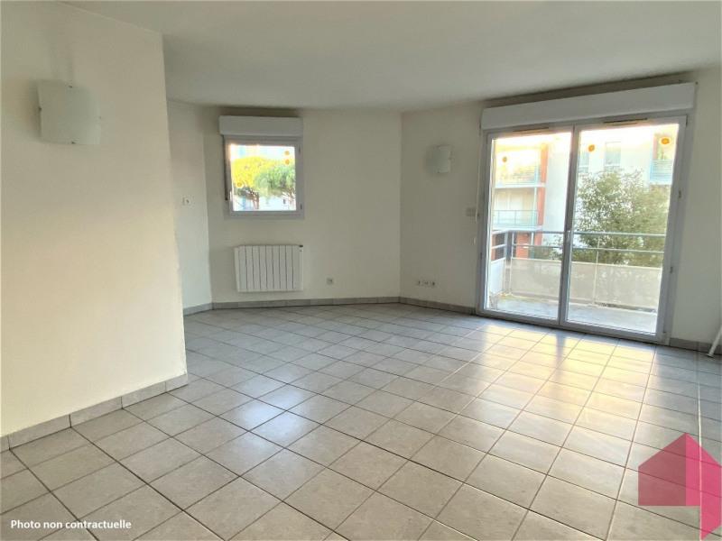 Vente appartement Saint-orens-de-gameville 136000€ - Photo 2