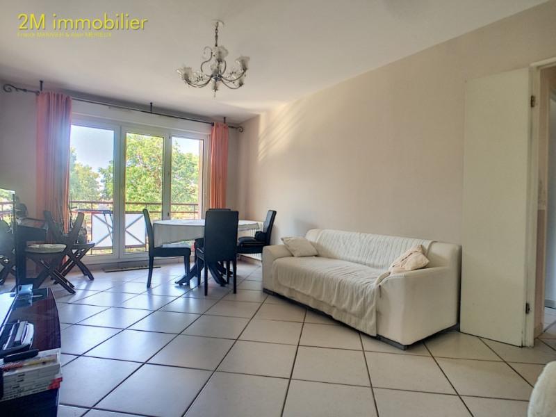Sale apartment Melun 169000€ - Picture 2