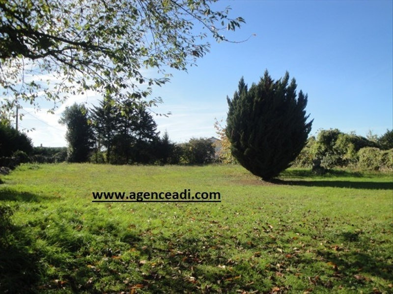 Vente terrain Romans 28 200€ - Photo 1