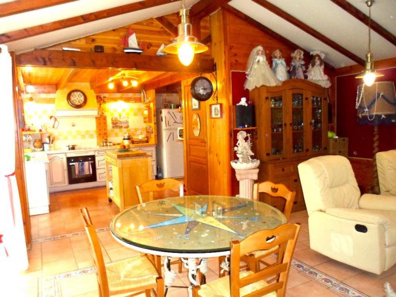 Sale house / villa Saint gilles croix de vie 194000€ - Picture 2
