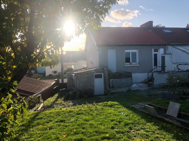 Sale house / villa Le may sur evre 117420€ - Picture 2