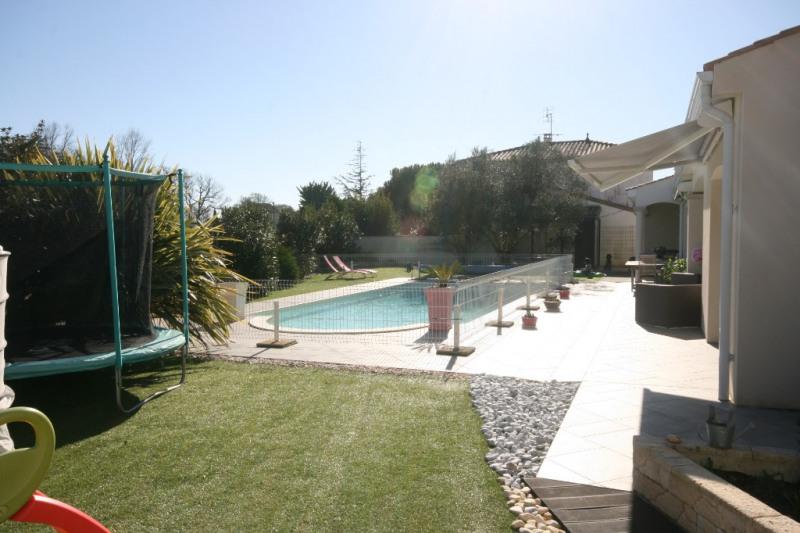 Vente de prestige maison / villa Saint palais sur mer 707200€ - Photo 4