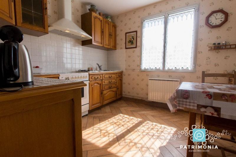 Sale house / villa Clohars carnoet 245575€ - Picture 4