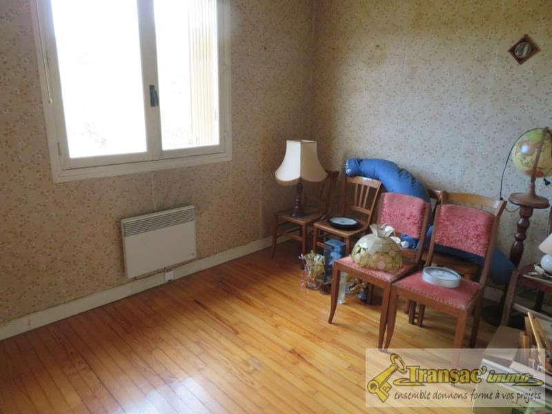 Sale house / villa St sylvestre pragoulin 75950€ - Picture 7
