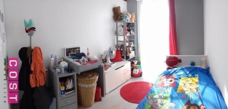 Rental apartment Sannois 1100€ CC - Picture 5