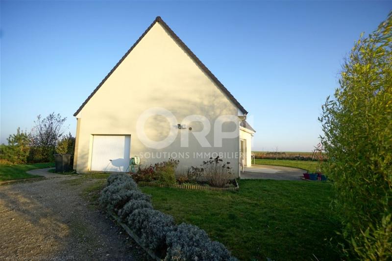 Sale house / villa Les andelys 247000€ - Picture 9