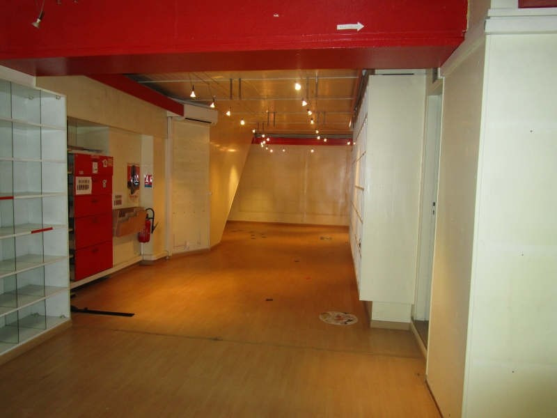 Rental empty room/storage Albi 800€ HT/HC - Picture 2
