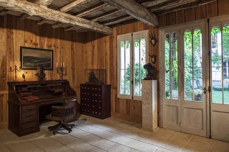 Vente de prestige maison / villa Marciac 684000€ - Photo 10