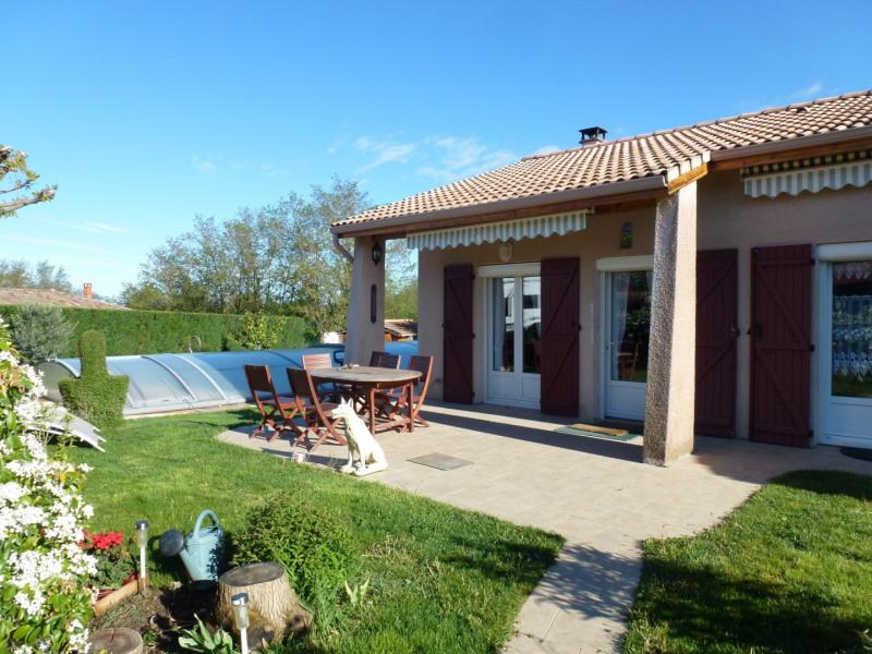 Vente maison / villa Manthes 253000€ - Photo 2