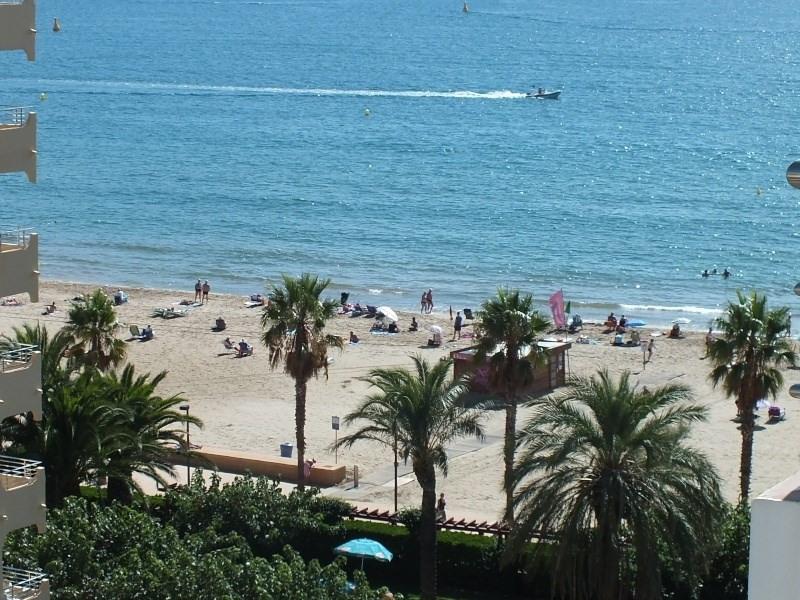 Alquiler vacaciones  apartamento Roses santa-margarita 680€ - Fotografía 19