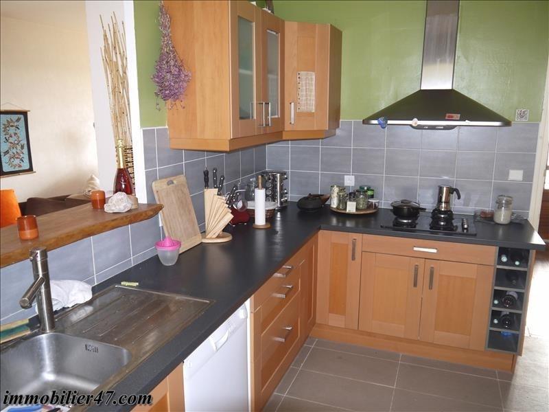 Sale house / villa St hilaire de lusignan 195000€ - Picture 6