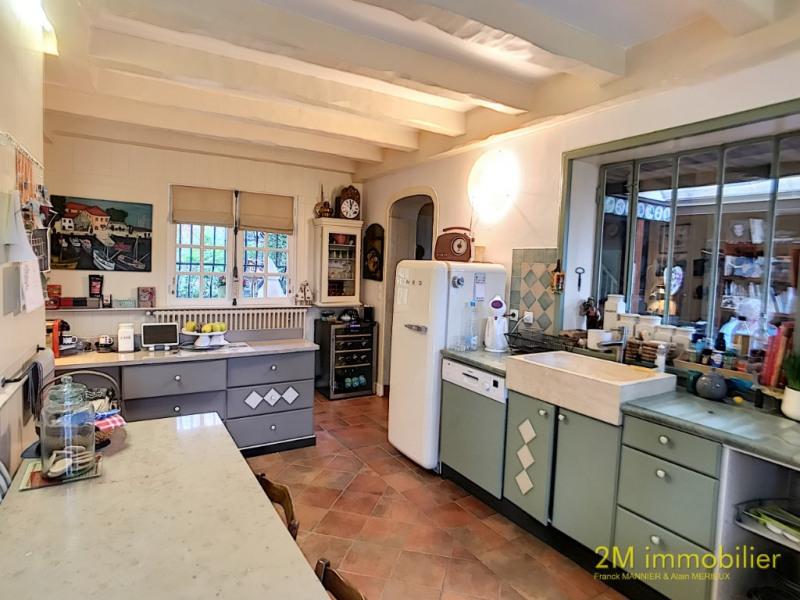 Vente maison / villa Boissise la bertrand 620000€ - Photo 3