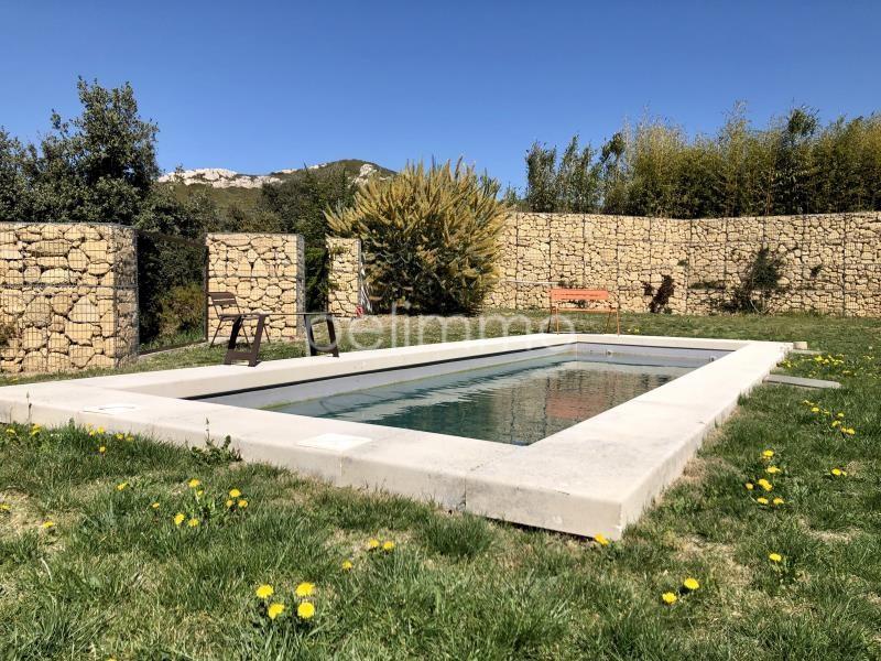 Vente de prestige maison / villa Lambesc 750000€ - Photo 10