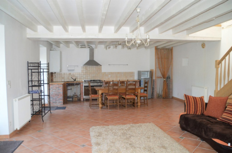 Vente maison / villa Renaze 111500€ - Photo 2
