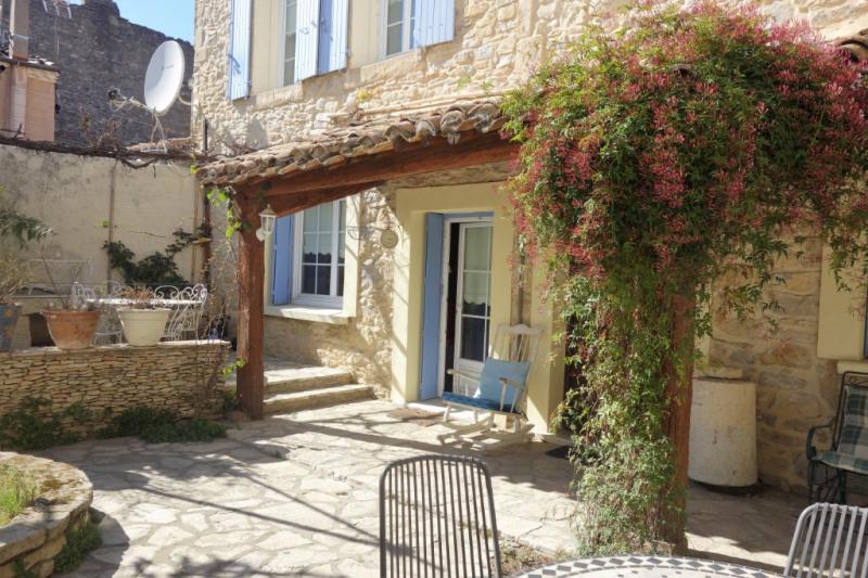 Vente maison / villa Nimes 424000€ - Photo 9