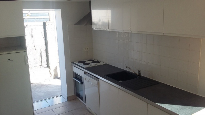 Sale apartment Toulouse 199 900€ - Picture 2