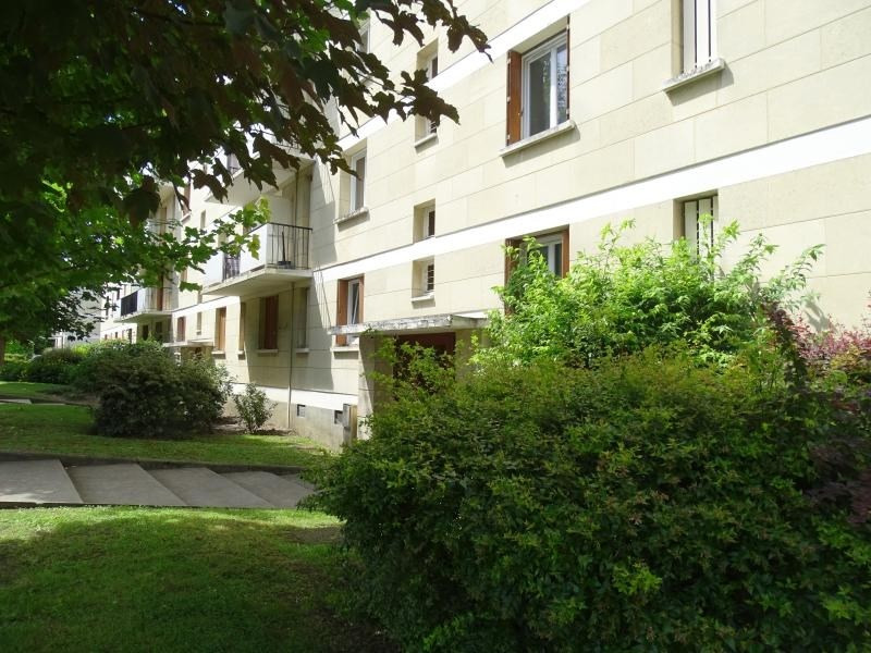 Revenda apartamento La frette sur seine 159850€ - Fotografia 6