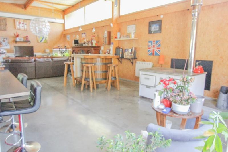 Vente maison / villa Allevard 281000€ - Photo 9