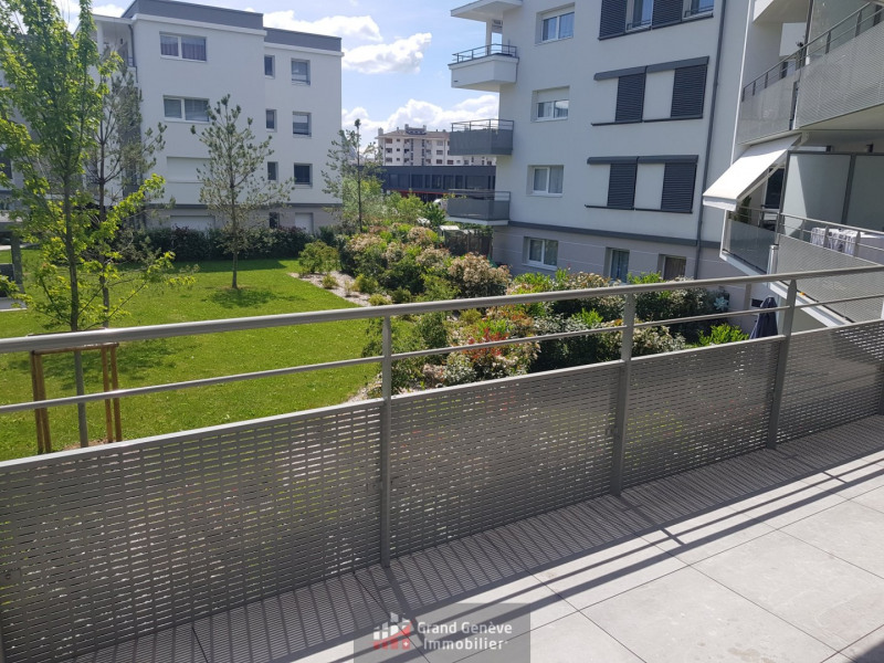 Vente appartement Annemasse 369 000€ - Photo 4