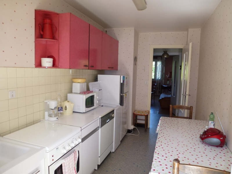 Vente appartement Chambery 135 000€ - Photo 7