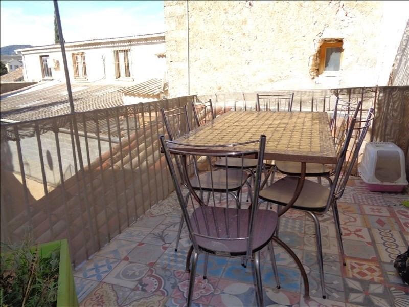Sale apartment Peyrolles en provence 147500€ - Picture 4