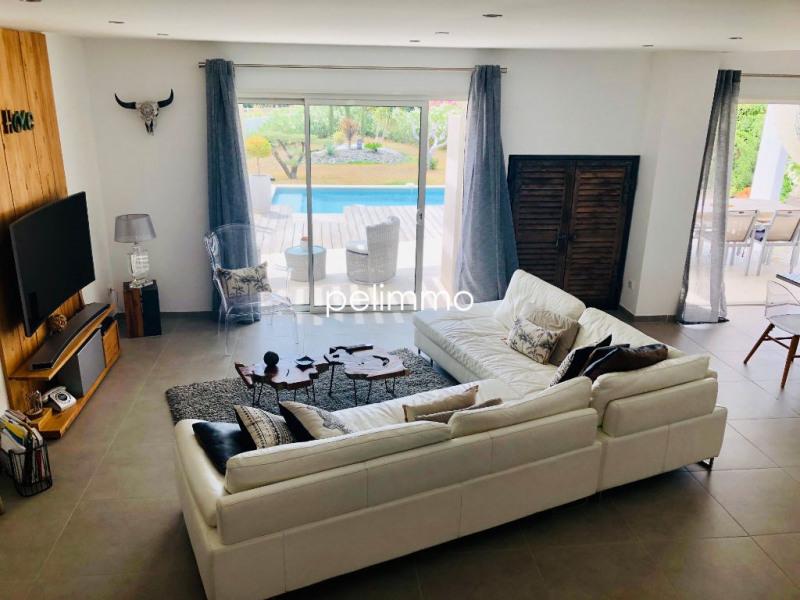 Vente de prestige maison / villa Saint cannat 835000€ - Photo 8