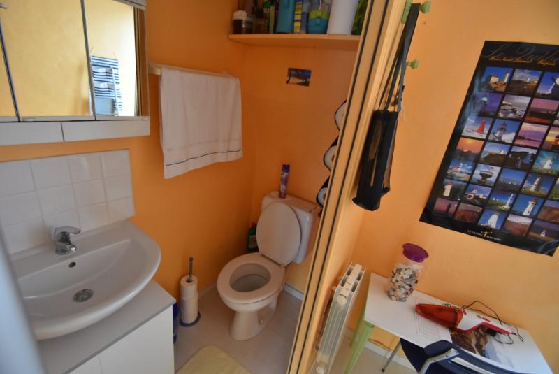 Vendita casa Grandcamp maisy 97000€ - Fotografia 5