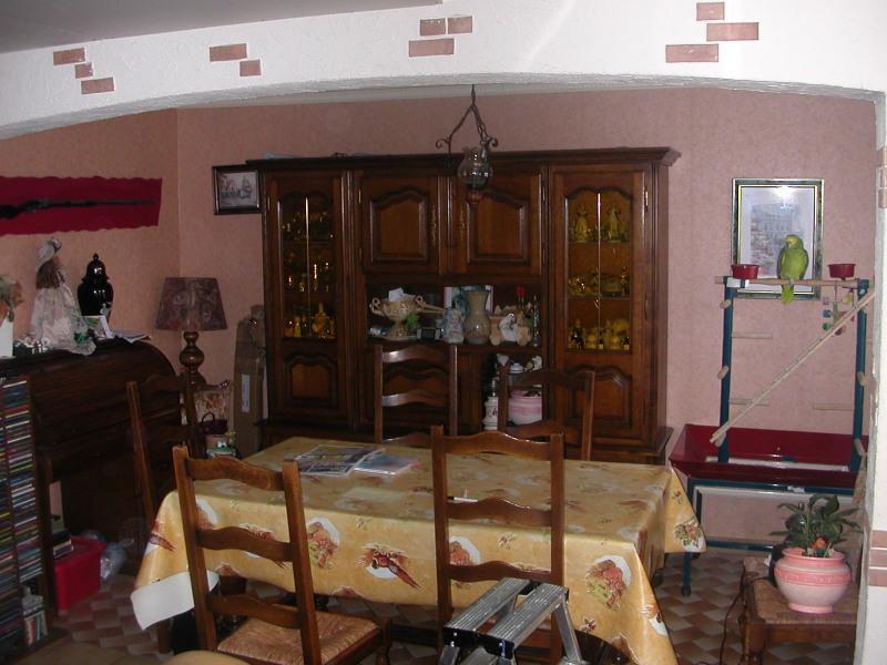 Rental house / villa Mametz 580€ CC - Picture 4