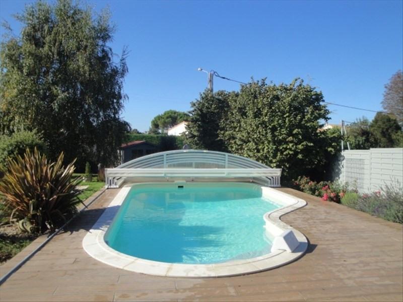 Vente maison / villa Echire 299520€ - Photo 10