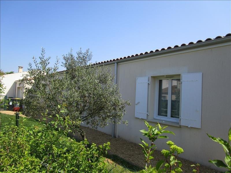 Vente maison / villa Chauray 218900€ - Photo 5