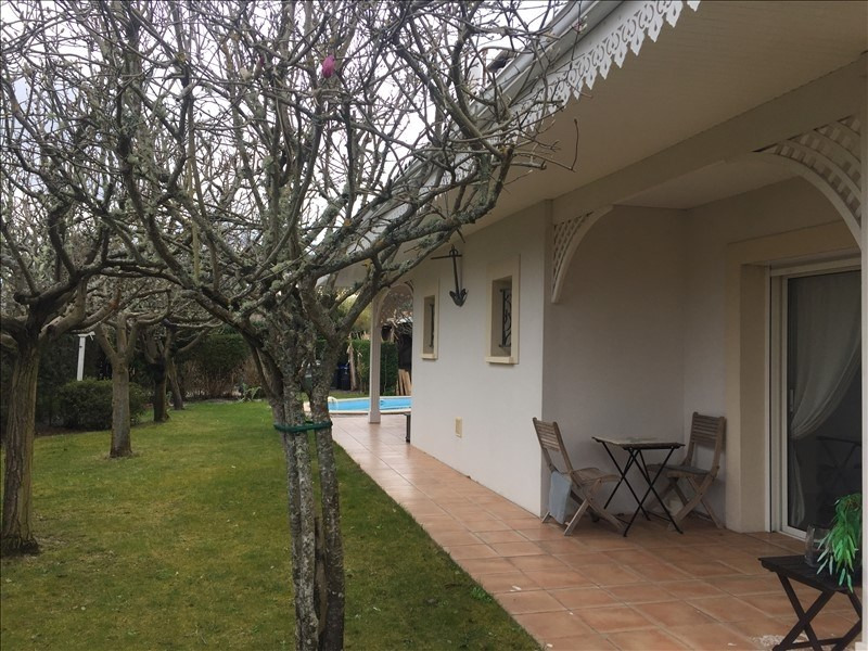 Vente de prestige maison / villa Ares 624000€ - Photo 4