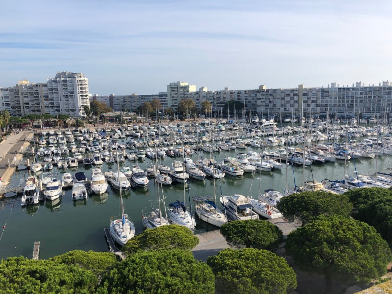 Deluxe sale apartment Carnon plage 580 000€ - Picture 3
