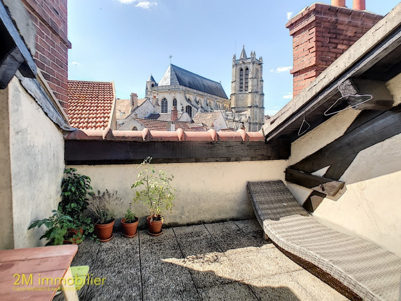 Location appartement Melun 590€ CC - Photo 9