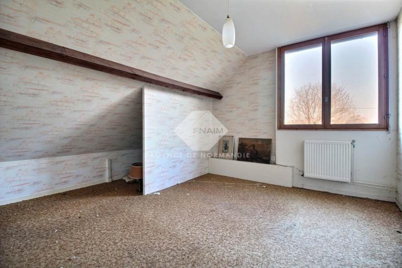 Sale house / villa Montreuil-l'argille 127800€ - Picture 9