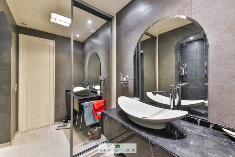 Deluxe sale apartment Paris 17ème 1800000€ - Picture 9