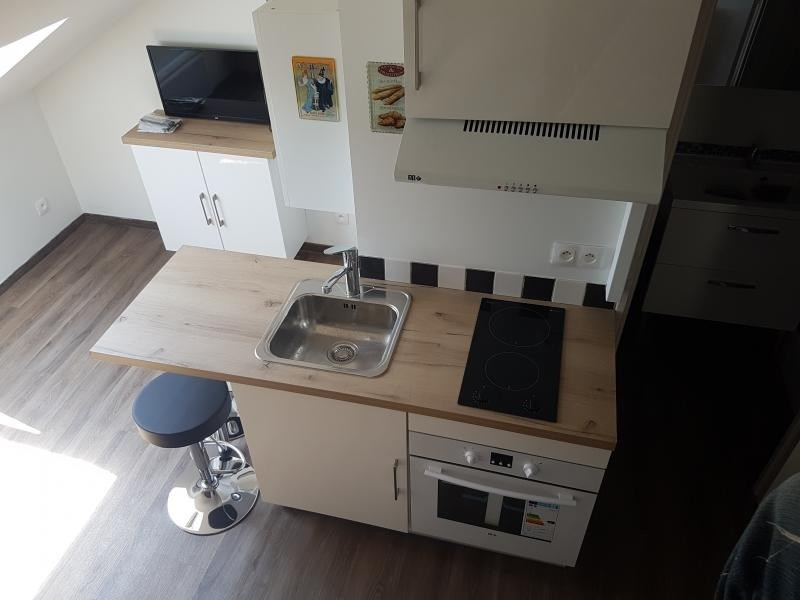 Location appartement Nevers 345€ CC - Photo 3