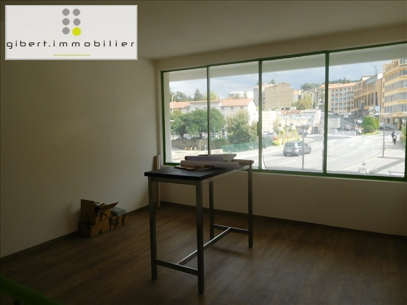 Location local commercial Le puy en velay 350€ HT/HC - Photo 2