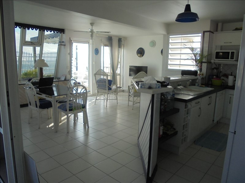Sale apartment Ste anne 349 800€ - Picture 6