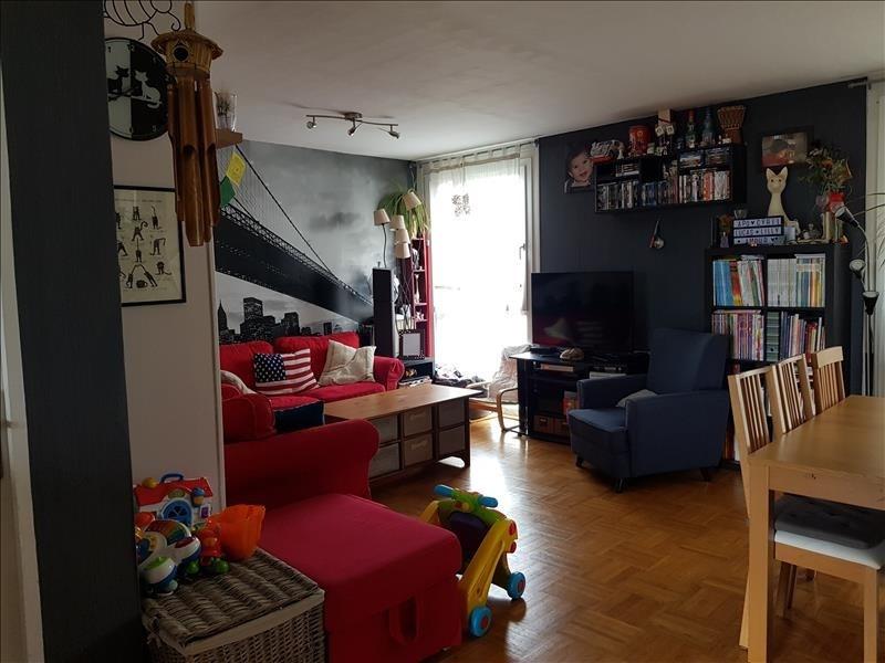 Sale apartment Beauvais 90000€ - Picture 3