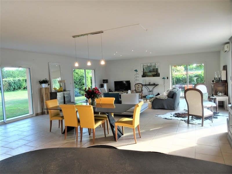 Vente de prestige maison / villa Panazol 625000€ - Photo 9