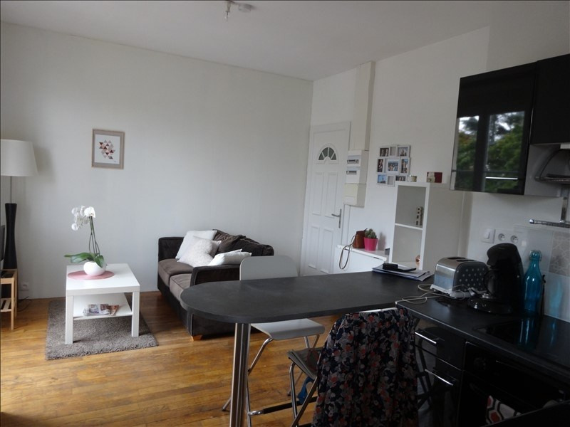 Vente appartement Dijon 92 500€ - Photo 2