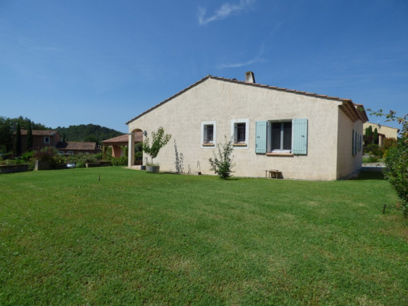 Vente maison / villa Pierrevert 335000€ - Photo 2
