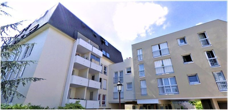 Sale apartment Viry chatillon 195 000€ - Picture 2